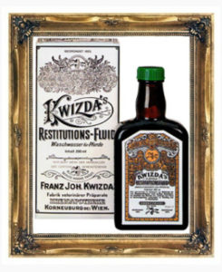 Kwizda Restitutions Fluid